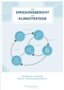 WWF und CDP - Vom Emissionsbericht zur Klimastrategie