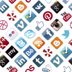 Social Media Platforms_Logos