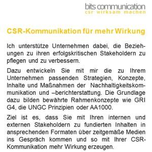 andreas steinert - csr-kommunikation
