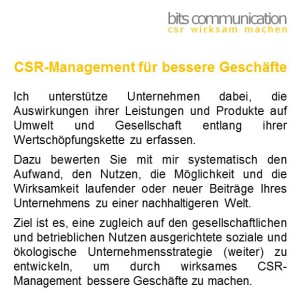 andreas steinert - csr-management