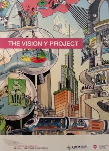 """""""Vision Y Project"""" - die Generation Y erkennt echten Fortschritt in der globalen Umsetzung zentraler Nachhaltigkeitsprojekte"""
