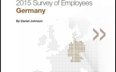 Unternehmensethik – Deutsche Unternehmen verlieren bei ihren Mitarbeitern an Vertrauen