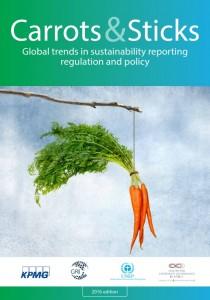 Weltweiter Regulierungsboom zur CR-Berichterstattung