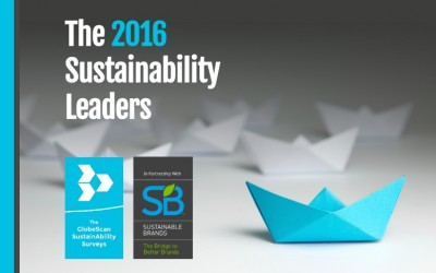 Sustainability Leaders Report 2016