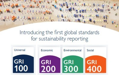 GRI-Sustainability Reporting Standards offiziell gültig