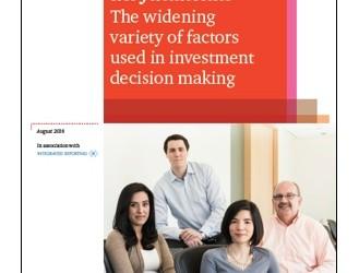 IIRC Rahmenkonzept – viel Zustimmung bei Investoren