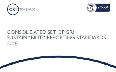 Was G4 Reporter über die GRI Standards wissen sollten
