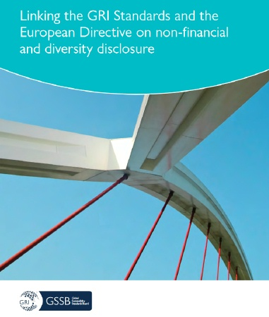 Linking GRI-Standards and EU-NF-Directive