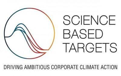 Science-based Targets (SBT) – Das Notwendige und nicht nur das Mögliche tun